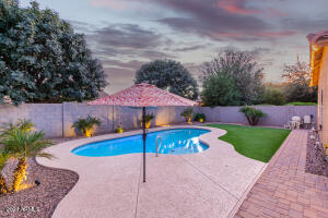 741 W HARVEST Road, Queen Creek, AZ 85140