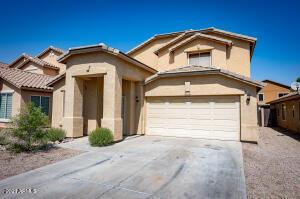 44376 W MCCLELLAND Drive, Maricopa, AZ 85138