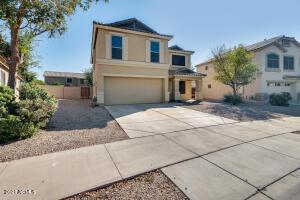 16121 W MORELAND Street, Goodyear, AZ 85338