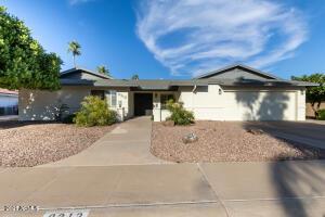 8312 E VIA DE LOS LIBROS, Scottsdale, AZ 85258