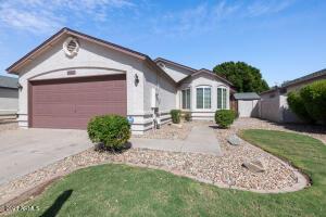 15311 N 85TH Drive, Peoria, AZ 85381