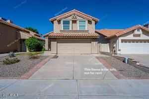 4122 E MOUNTAIN VISTA Drive, Phoenix, AZ 85048