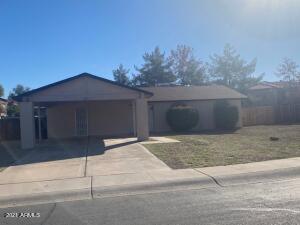 2401 N NEBRASKA Street, Chandler, AZ 85225