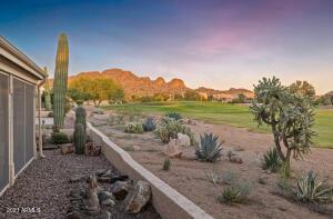 8125 E LAVENDER Drive, Gold Canyon, AZ 85118