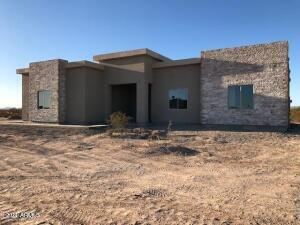 30312 N 242nd Avenue, Wittmann, AZ 85361