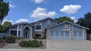 6922 W COLUMBINE Drive, Peoria, AZ 85381