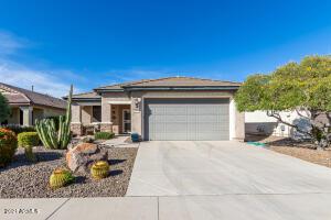 26992 W TONOPAH Drive, Buckeye, AZ 85396
