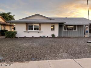 11832 N BALBOA Drive, Sun City, AZ 85351