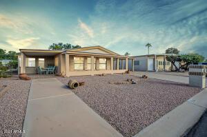 9104 E OLIVE Lane N, Sun Lakes, AZ 85248