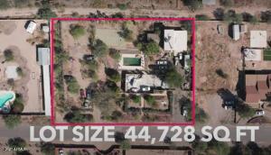 4141 S AVENIDA DON FELIPE Avenue, Tucson, AZ 85746