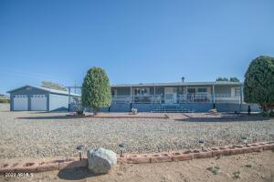 7885 W EMERSON Drive, Wilhoit, AZ 86332