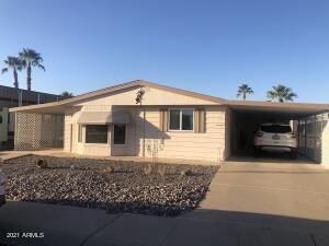 5522 E PLAYER Place, Mesa, AZ 85215