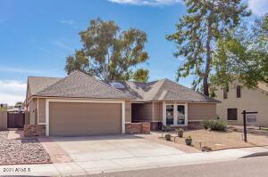 1223 W CITATION Drive, Chandler, AZ 85224