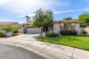 281 W BIRCHWOOD Place, Chandler, AZ 85248