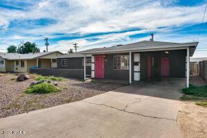 3747 W MONTEBELLO Avenue, Phoenix, AZ 85019