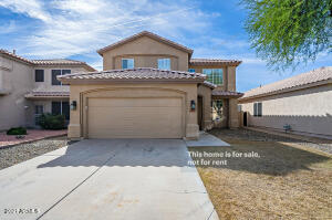 4571 W TOLEDO Street, Chandler, AZ 85226