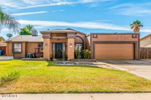 6713 W MONTEREY Way, Phoenix, AZ 85033