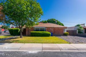 2819 N 8TH Avenue, Phoenix, AZ 85007