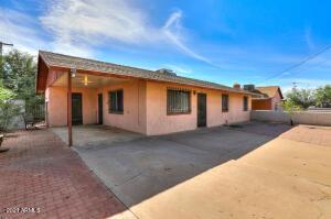 306 N Toltec Street, Casa Grande, AZ 85122