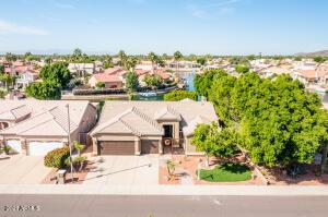 20946 N 55TH Avenue, Glendale, AZ 85308