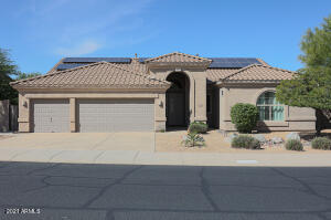 17628 W EAGLE Drive, Goodyear, AZ 85338