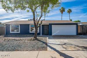 3641 W OAKLAND Street, Chandler, AZ 85226