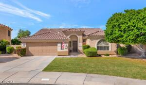 16650 S 15TH Drive, Phoenix, AZ 85045