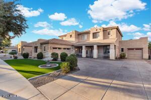 19416 E RAVEN Drive, Queen Creek, AZ 85142