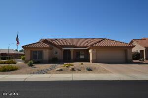 15903 W FALCON RIDGE Drive, Sun City West, AZ 85375