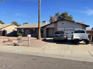 3849 W BERYL Avenue, Phoenix, AZ 85051