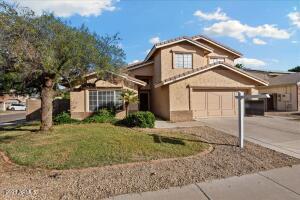 4056 W QUESTA Drive, Glendale, AZ 85310