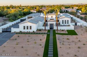 6940 E SUNNYVALE Road, Paradise Valley, AZ 85253