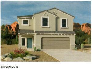 18540 N TOLEDO Avenue, Maricopa, AZ 85138