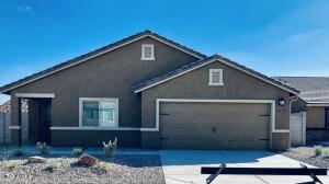 1529 E CABALLERO Drive, Casa Grande, AZ 85122
