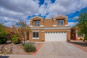 8328 W PIONEER Street, Tolleson, AZ 85353