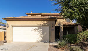20389 N 262ND Avenue, Buckeye, AZ 85396