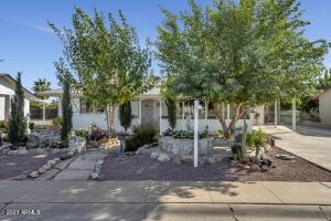 10615 W ALABAMA Avenue, Sun City, AZ 85351