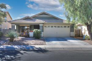 44831 W SAGE BRUSH Drive, Maricopa, AZ 85139