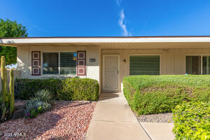 9643 N 111TH Avenue, Sun City, AZ 85351