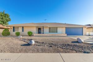 12551 W PARKWOOD Drive, Sun City West, AZ 85375