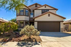 18115 W CARDINAL Drive, Goodyear, AZ 85338