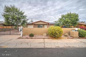 4020 W Lynne Avenue, Phoenix, AZ 85041