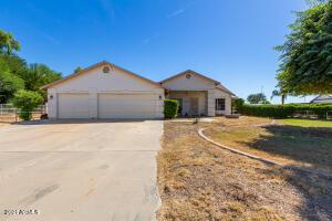 5737 N 105TH Lane, Glendale, AZ 85307