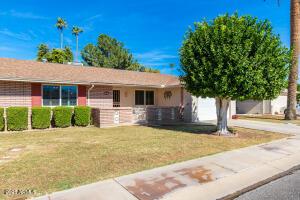 10419 W TROPICANA Circle, Sun City, AZ 85351