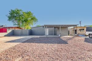 6601 W KEIM Drive, Glendale, AZ 85301