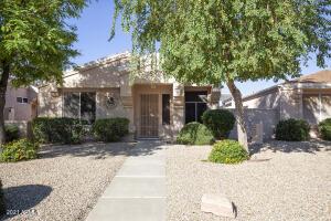 18614 N 136TH Drive, Sun City West, AZ 85375