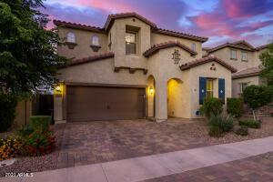 3416 E INDIGO Street, Gilbert, AZ 85298