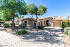 440 S BRETT Street, Gilbert, AZ 85296
