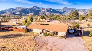 4844 S NEZ PERCE Avenue, Sierra Vista, AZ 85650