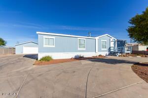 3608 W MONONA Drive, Glendale, AZ 85308